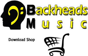 Backheads Shop