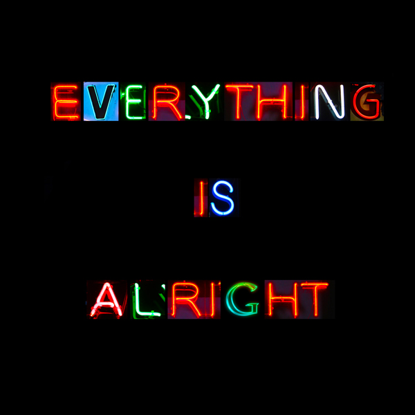 Everything is Allright