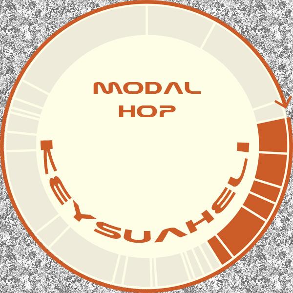Modal Hop